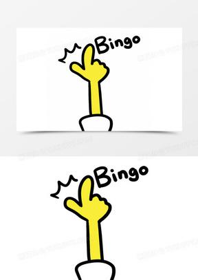 可爱卡通bing