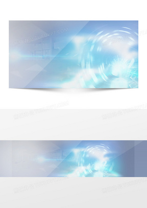 电商淘宝机械产品背景banner