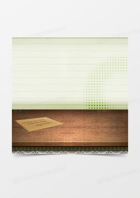 木板厨具欧美风格主图
