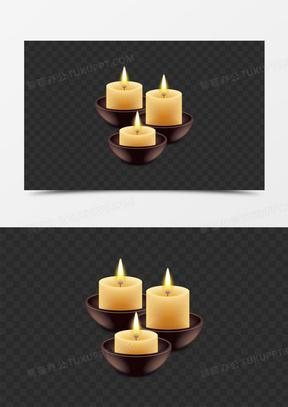 香薰 蜡烛