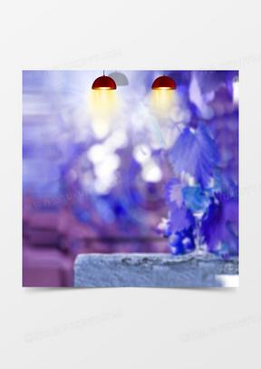 浪漫紫色迷情主图