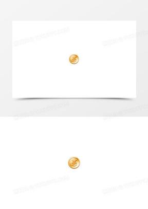 基地现金硬币货币美元面团杜凯特钱片一块钱形状赛诺日元演示专业工具栏图标