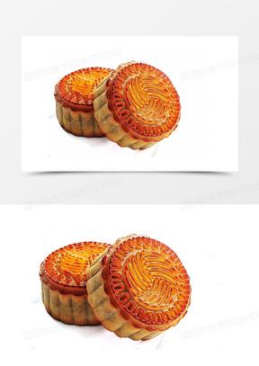 节日矢量图中秋节图片 中秋节月饼