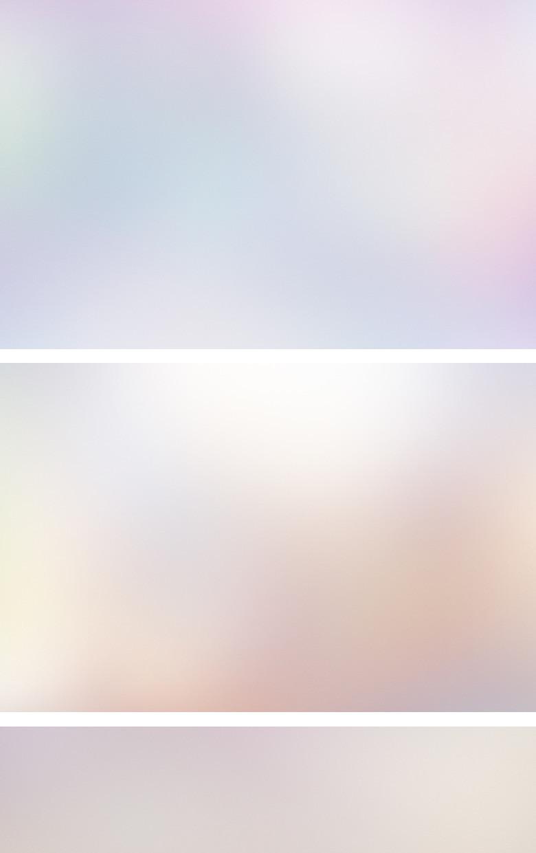 IOS毛玻璃PPT背景图片