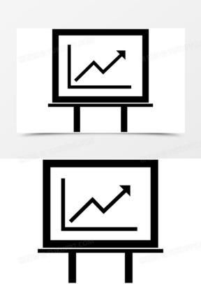 货币图形演示符号图标