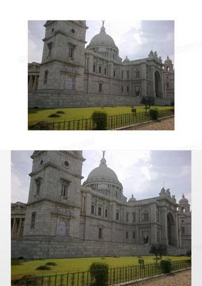 加尔各答 皇家的 宫殿
