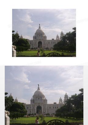 皇家的 宫殿