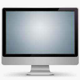 电脑监控the Best Old New Iconspng图片素材免费下载 监控png 256 256像素 熊猫办公