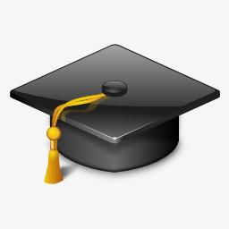 类别应用教育大学图标png图片素材免费下载 大学png 256 256像素 熊猫办公
