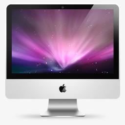 在bee Mac Iconspng图片素材免费下载 Png格式 256 256像素 熊猫办公