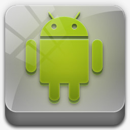 Android图标png图片素材免费下载 图标png 256 256像素 熊猫办公