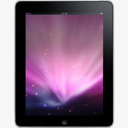 Ipad面前空间背景图标png图片素材免费下载 空间png 256 256像素 熊猫办公