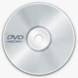 Dvd光碟图标png图片素材免费下载 光碟png 256 256像素 熊猫办公