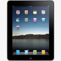 Ipad图标png图片素材免费下载 Ipad图标png 256 256像素 熊猫办公