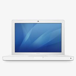 苹果笔记本电脑白色的mac Icon Setpng图片素材免费下载 苹果png 256 256像素 熊猫办公