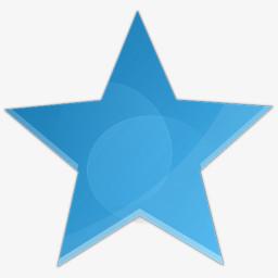 星级图标png图片素材免费下载 星级png 256 256像素 熊猫办公